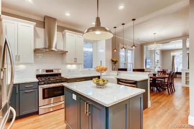 Denver CO Single Family Home Active: $665,000
