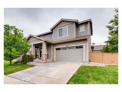 Highlands Ranch Single Family Home Under Contract: 3009 Redhaven Way