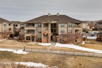 Parker Condo/Townhouse Active: 12896 Ironstone Way #303