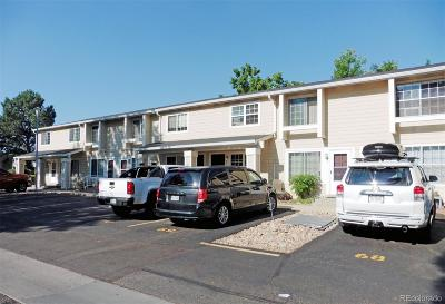 Westminster Condo/Townhouse Active: 8945 Field Street #69