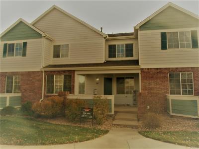 Parker Condo/Townhouse Under Contract: 9632 Deerhorn Court #84