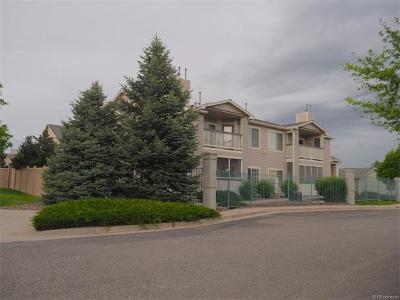 Broomfield Condo/Townhouse Sold: 1050 Opal Street #102