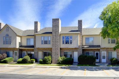 Westminster Condo/Townhouse Active: 3001 West 107th Place #E