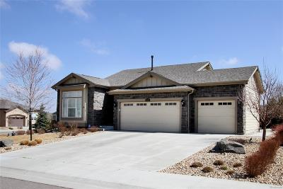 Thornton Single Family Home Under Contract: 15196 Ulster Way