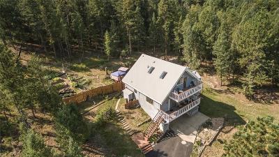Evergreen Single Family Home Active: 34196 Columbine Circle