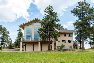 Golden Single Family Home Active: 1523 Copper Rose Drive