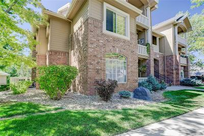 Littleton Condo/Townhouse Active: 1661 West Canal Circle #311