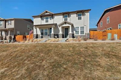 Broomfield Condo/Townhouse Active: 16444 Alcott Place