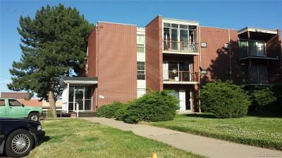 Lakewood Condo/Townhouse Active: 310 South Ames Street #3