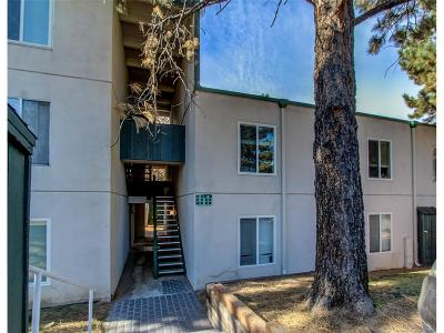 Denver Condo/Townhouse Active: 9700 East Iliff Avenue #H90