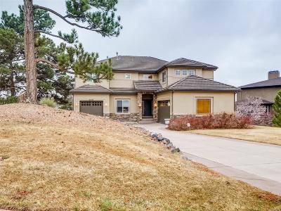 Tallyn's Reach Single Family Home Under Contract: 24518 East Glasgow Circle