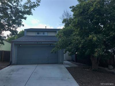 Aurora CO Rental Active: $2,350