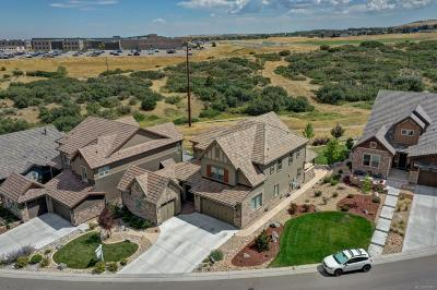 Backcountry, Backcountry At Highlands Ranch, Backcountry; Highlands Ranch Single Family Home Active: 10754 Greycliffe Drive
