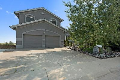 Lakewood Single Family Home Under Contract: 14219 West Center Drive