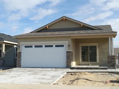 Evans Single Family Home Active: 6328 Corvina Street
