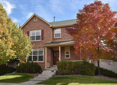 Broomfield Single Family Home Under Contract: 12438 James Court