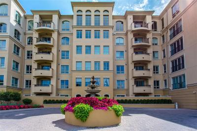 Condo/Townhouse Active: 2500 Cherry Creek South Drive #606