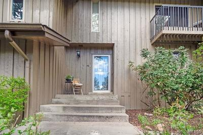 Evergreen Condo/Townhouse Active: 2308 Hearth Drive #36