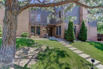 Denver CO Condo/Townhouse Active: $549,900
