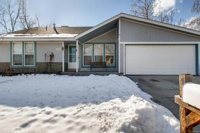 Arvada Single Family Home Active: 8336 West 77th Way