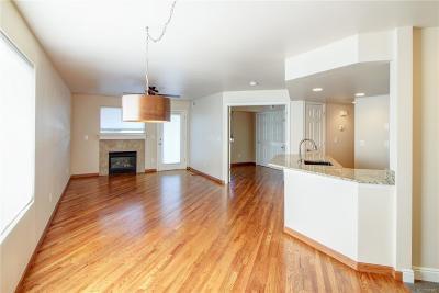 Morrison Condo/Townhouse Under Contract: 4286 South Eldridge Street #101
