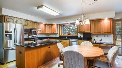 Centennial Single Family Home Active: 13990 East Maplewood Place