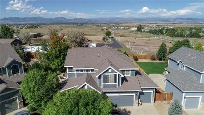 Erie Single Family Home Active: 2750 Sunset Way