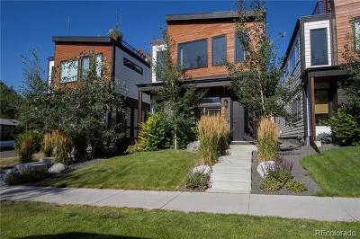 LoHi Single Family Home Active: 3605 Lipan Street