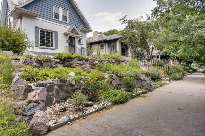 Single Family Home Under Contract: 1035 Milwaukee Street