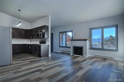 Buena Vista Condo/Townhouse Under Contract: 623 Cedar Lane #203