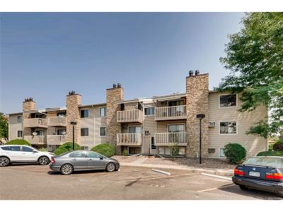 Lakewood Condo/Townhouse Active: 381 South Ames Street #C-204