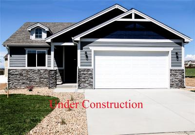 Ault Single Family Home Under Contract: 632 Conestoga Drive