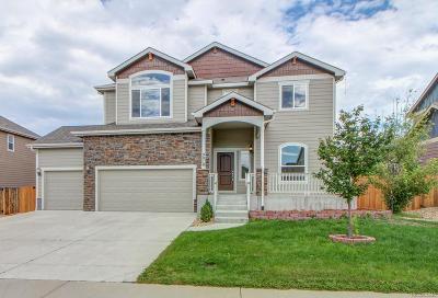 Frederick Single Family Home Under Contract: 9010 Sandpiper Drive