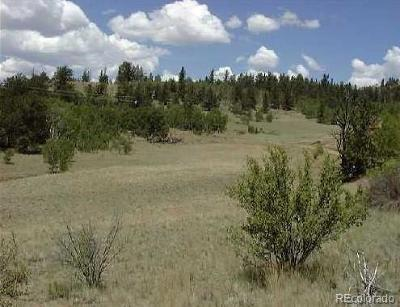 Park County Residential Lots & Land Active: 345 Breech Trail