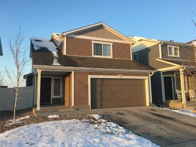 Denver Single Family Home Active: 20691 Randolph Place
