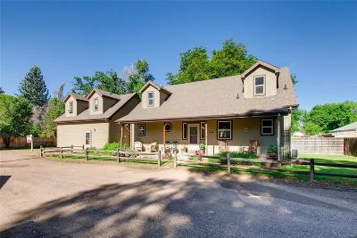 Loveland Single Family Home Active: 314 West 10th Street