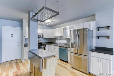 Cap Hill/Uptown, Capital Hill, Capitol Hill Condo/Townhouse Active: 800 Washington Street #207