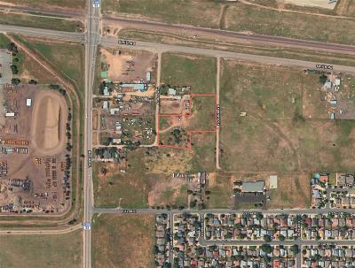 Aurora Residential Lots & Land Active: Argonne St, Plot 20