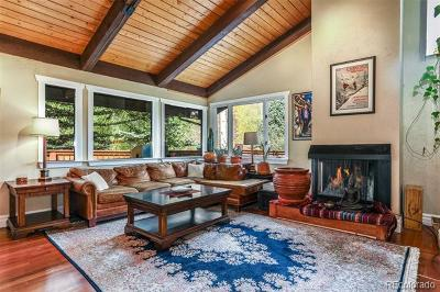 Vail Condo/Townhouse Active: 1759 Sierra Trail Drive