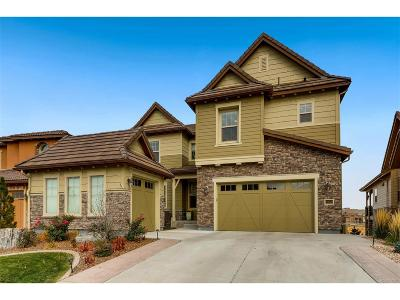 Highlands Ranch CO Single Family Home Active: $949,000
