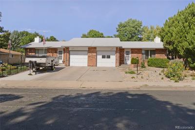 Loveland Condo/Townhouse Active: 2631 Gilpin Avenue