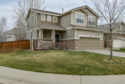 Parker Single Family Home Under Contract: 9516 Longford Way