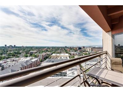 Condo/Townhouse Sold: 100 Park Avenue #1805
