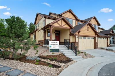 Indian Peaks, Indian Peaks Filing 14 Condo/Townhouse Active: 2001 Aster Lane