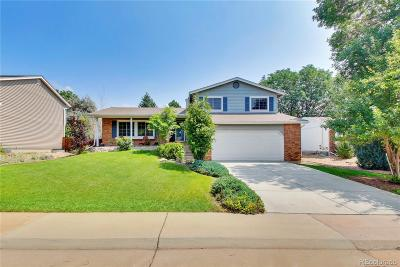 Highlands Ranch CO Single Family Home Active: $447,000