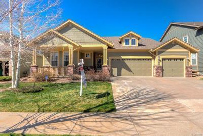 Murphy Creek Single Family Home Active: 24627 East Florida Avenue
