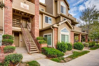 Littleton Condo/Townhouse Active: 4760 South Wadsworth Boulevard #302