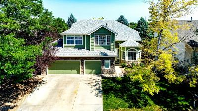 Northglenn Single Family Home Under Contract: 1403 West 111th Place