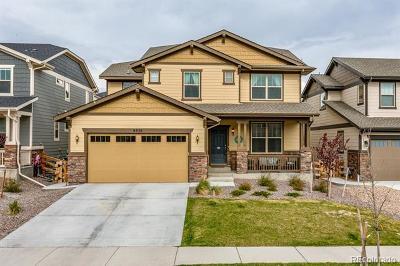 Leyden Rock Single Family Home Active: 8836 Gore Street