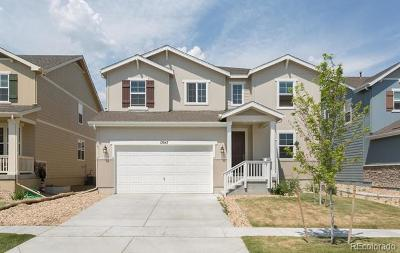 Broomfield Single Family Home Active: 17047 Elati Street